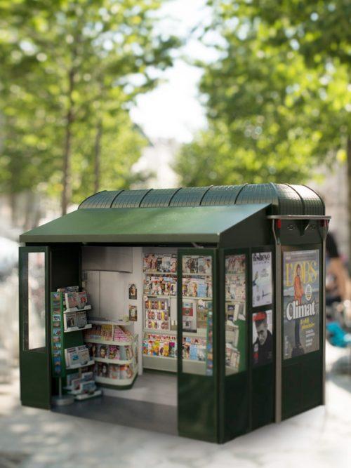Fotó: François Grunberg / Mairie de Paris